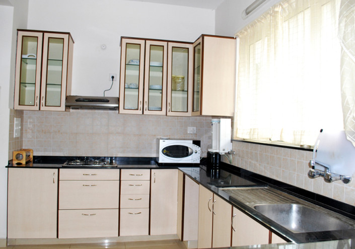 Serviced Apartment in Goa Apartment in Goa