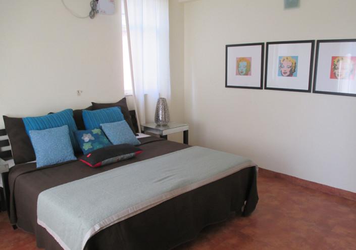Hotels Besroom in Goa