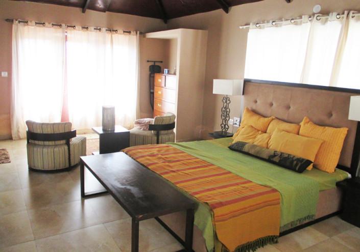 Villas Hotels in Goa