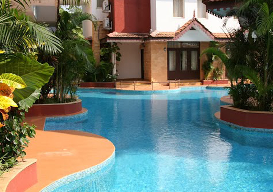 Cheap Hotels In Goa With Tariff