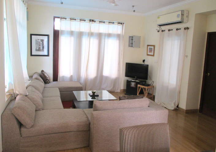 Hotels and Bedrooms in Goa