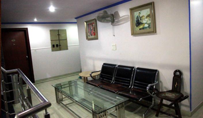 Hotel Mid Town New Delhi