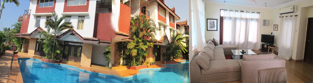Goa Beach Hotels