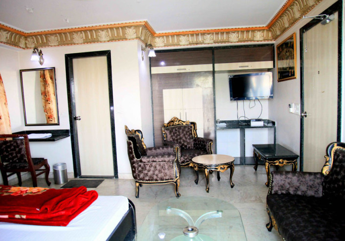 Hotel Hill Top Rajendra Nagar