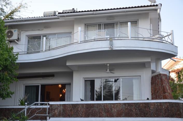 La Gitana Villa
